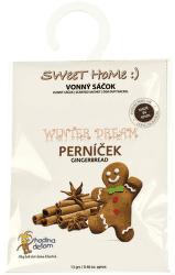 Sweet Home Winter Dream Perníček vonný sáček
