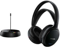 Philips SHC5200/10 černé