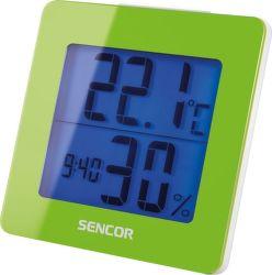 Sencor SWS 1500 zelený