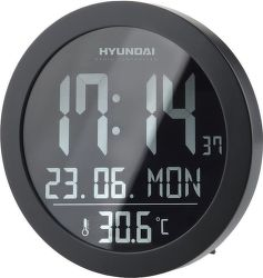 Hyundai WSN 2400 černá