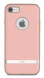 Moshi Vesta pouzdro pro iPhone 7/8, růžová