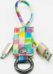 Mizoo K2-06i lightning-USB klíčenka