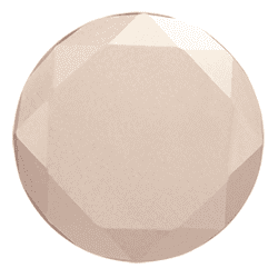 PopSocket držák na mobil, Rose Gold Metallic Diamond