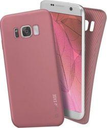 SBS Polo pouzdro pro Samsung Galaxy S8 Plus, červená