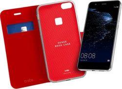 SBS knížkové pouzdro pro Huawei Mate P10 Lite, červená