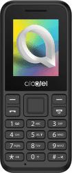 Alcatel 1066 černý