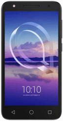 Alcatel U5 HD Premium černý