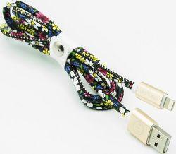 Mizoo datový kabel Micro USB 1 m