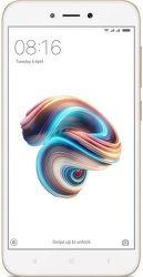 Xiaomi Redmi 5A zlatý