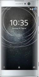 Sony Xperia XA2 Dual SIM stříbrný