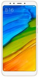 Xiaomi Redmi 5 16 GB zlatý