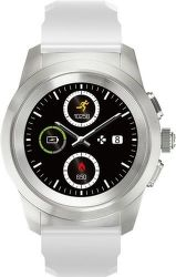 MyKronoz ZeTime Original 39mm Silver/White