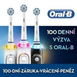 100 denní výzva s Oral B