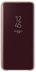 Samsung Clear View pro Samsung Galaxy S9, zlaté