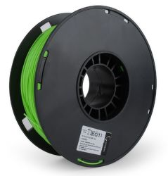 Gembird PLA1.75-01-G zelená