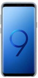Samsung Alcantara pouzdro pro Samsung Galaxy S9, Mint