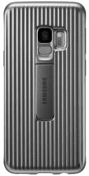 Samsung Protective Standing pouzdro pro Galaxy S9, stříbrné