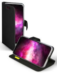 SBS Sense knížkové pouzdro pro Samsung Galaxy S9 Plus, černá