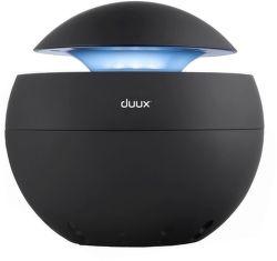 Duux Sphere černá vystavený kus s plnou zárukou