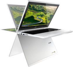 Acer ChromeBook R11 Touch NX.G54EC.002 bílý