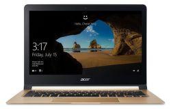 Acer Swift 7 NX.GN2EC.004 černo-zlatý