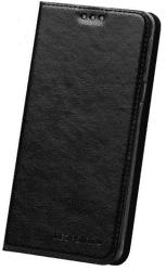 RedPoint Magnetic knížkové pouzdro pro Samsung Galaxy J3 2017, černá
