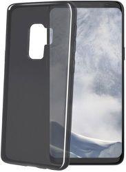 Celly Gelskin pouzdro pro Samsung Galaxy S9, černá