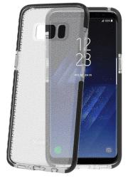 Celly Hexacon pouzdro pro Samsung Galaxy S8, černá