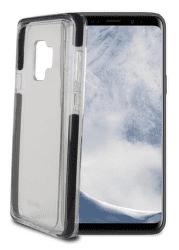 Celly Hexacon pouzdro pro Samsung Galaxy S9+, černá