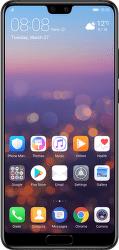 Huawei P20 černý
