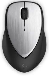 HP Envy 500 stříbrná