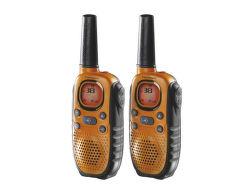 Topcom Twintalker 9100 oranžová