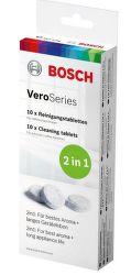 Bosch TCZ8001N čisticí tablety (10ks)