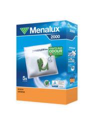 Menalux 2000 - sáčky do vysavače