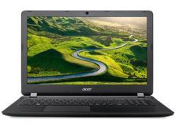 Acer Aspire ES 17 NX.GH4EC.007 černý