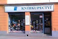 Knihkupectví Horažďovice