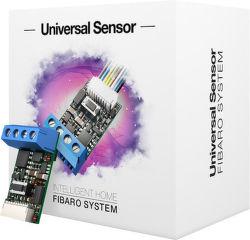 Fibaro FGBS-001 Univerzální senzor