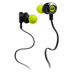 Monster Clarity HD In-Ear zelená