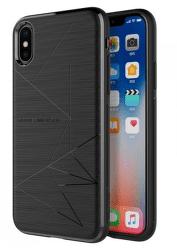 Nillkin Magic pouzdro pro iPhone X/Xs, černé