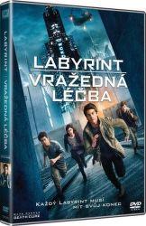 Labyrint: Vražedná léčba - DVD film