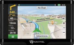 Navitel GPS Magnetic E500