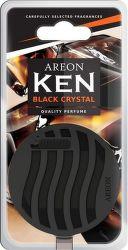Areon Ken Black Crystal osvěžovač vzduchu
