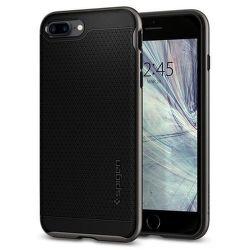 Spigen Neo Hybrid 2 pouzdro pro Apple iPhone 7+/8+ černé