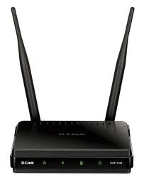 D-Link DAP-1360 - N300 Prístup.bod (AP)