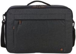 """Case Logic Era - Taška/batoh na notebook 15,6"""" tmavě šedá"""