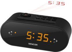 Sencor SRC 3100 černý