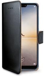 Celly Wally pro Huawei P20 lite, černá
