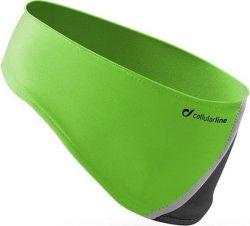 Cellularline Earband zelená