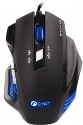 C-Tech Akantha GM-01R černá