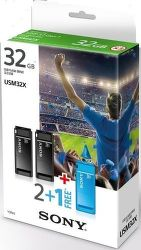 Sony 2X1USM32GX-FOOT